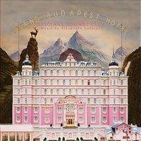 GRAND BUDAPEST HOTEL SOUNDTRACK