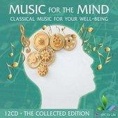 MUSIC FOR THE MIND THE COLLECTED ED
