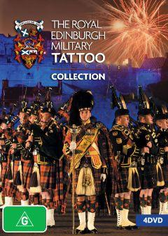 The Royal Edinburgh Military Tattoo Collection