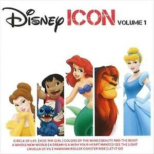 Disney ICON Volume 1