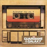Guardians of the Galaxy Awesome Mix Vol. 1 (Origin
