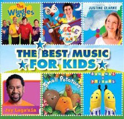 BEST OF ABC MUSIC FOR KIDS