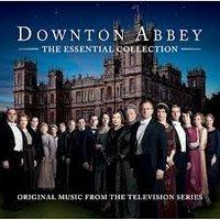 Downton Abbey essential collection