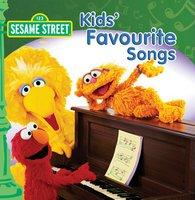 SESAME STREET KIDS FAVOURITE SONGS