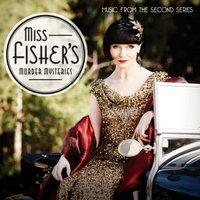 MISS FISHERS MURDER MYSTERIES S2 SOUNDTRACK