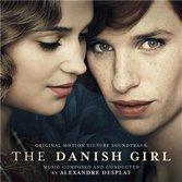 DANISH GIRL OST - ALEXANDR
