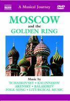 A MUSICAL JOURNEY - MOSCOW