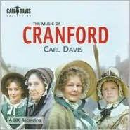 CRANFORD BBC ORIGINAL SOUNDTRACK