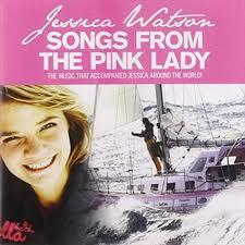 JESSICA WATSON SONGS FROM THE PINK LADY