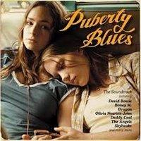 PUBERTY BLUES SOUNDTRACK