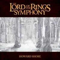 LORD OF THE RINGS SYMPHONY 3CDS