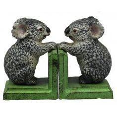 KOALAS BOOKENDS (2)