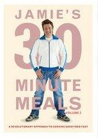 JAMIES 30 MINUTE MEALS S1 VOL3