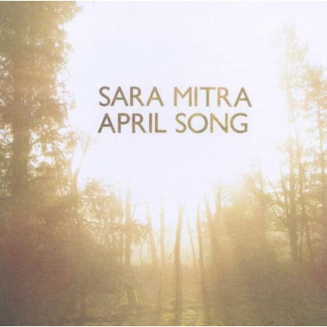 APRIL SONG CD