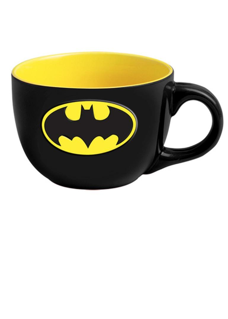 Batman Soup Mug