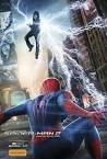 AMAZING SPIDERMAN 2 THE RISE OF ELECTRO
