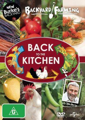 burkes backyard farming from kitchen to kitchen