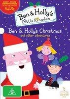 BEN & HOLLYS LITTLE KINGDOM BEN & HOLLYS CHRISTMAS