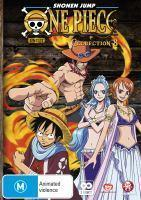 One Piece (Uncut) Collection 08 (Eps 92-103)