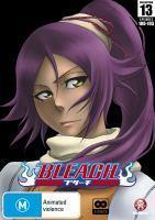 BLEACH COLLECTION 13 EPS 180-193