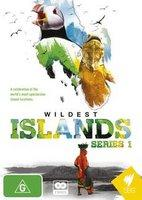 WILDEST ISLANDS S1