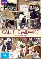 Call the Midwife S1-2 Box Set