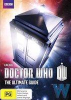 Doctor Who The Ultimate Guide