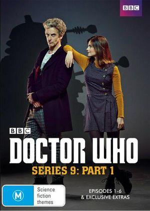 Doctor Who S9 Part 1