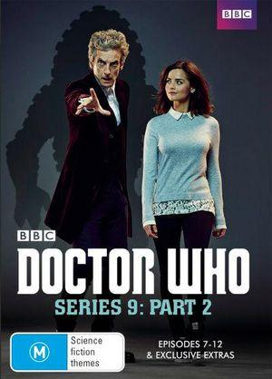Doctor Who Series 9 Part 2