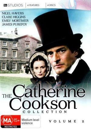 Catherine Cookson Collection Volume 2