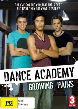 Dance Academy Growing Pains