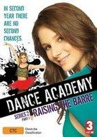 Dance Academy S2 Raising the Barre