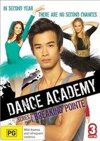 Dance Academy S2 Breaking Pointe