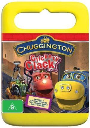 Chuggington Clickety Clack
