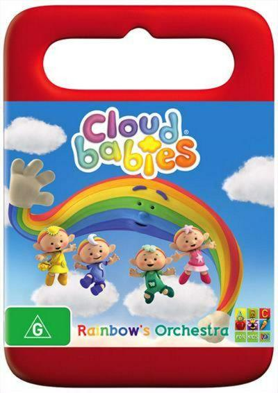 Cloudbabies Rainbows Orchestra