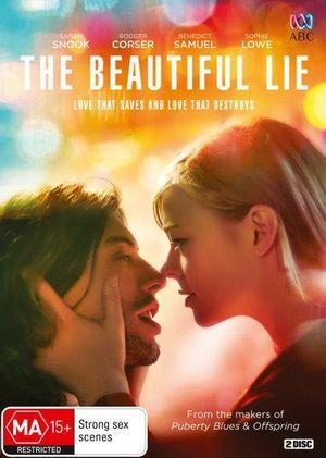 Beautiful Lie DVD