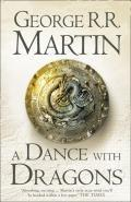DANCE WITH DRAGONS #5 SONG OF ICE AND FIRE
