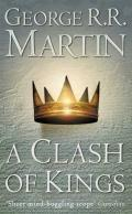 A Clash of Kings - #2 Song of Ice and Fire - A Fmt