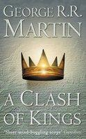 A Clash of Kings - #2 Song of Ice and Fire - B Fmt