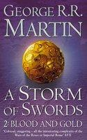 STORM OF SWORDS PART TWO SONG OF ICE & FIRE #3