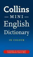 Collins Mini English Dictionary (5th Edition)