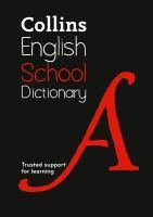 Collins School Dictionary [5th Edition]