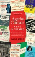 Agatha Christie A Life in the Theatre Curtain Up