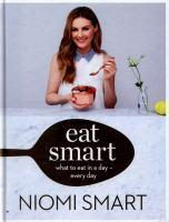 Eat Smart What To Eat In A Day - Every Day