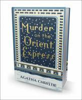 Murder On The Orient Express FTI Special Edition
