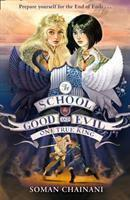 One True King - #6 The School For Good And Evil