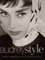 Audrey Style The Subtle Art of Elegance