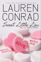 Sweet Little Lies An L.A. Candy Novel