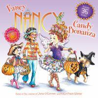 Fancy Nancy Candy Bonanza