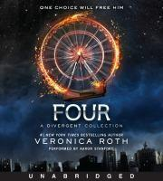 FOUR CD AUDIO DIVERGENT SERIES